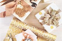 Gifts & Parties