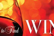Exclusive wines