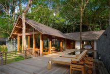 Datai Langkawi Beach Villas, Malaysia / 13 Beach Villas