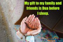 Islam | Dua