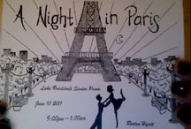 PND Prom 2014 / A Pinterest board for the PND 2014 Prom Committee.  / by Katie Jordan