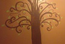 Family tree / by Kim Winkfield Bowman