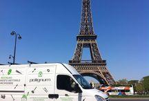 In Viaggio con Polignum / Il team di Polignum in giro per il mondo: ecco alcuni dei luoghi in cui siamo state.