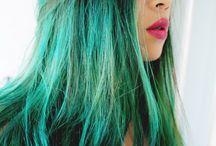 beauty | hair / by Krystal Peralta
