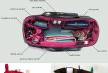 çanta içi düzenleyici