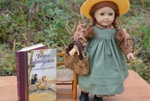 L.M.Montgomery & Anne of Green Gables, Emily of New Moon and others / Tribute to L.M.Montgomery... the most influential author in my life.