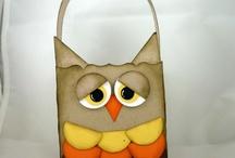 Cards-Owls