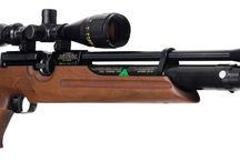 Air Rifle PCP