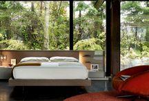 Dormitorios / Squadra / Nuestra selección de dormitorios.