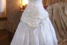 miniature dress and costume