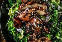 FOOD: Salate