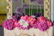 Flowers & Art / by Mayesh Wholesale Florist