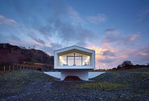Scottish architecture / by Dezeen magazine