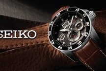 SEIKO Watches!!!