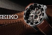 SEIKO Watches!!!