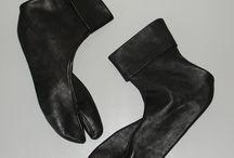 Footwear // Socks