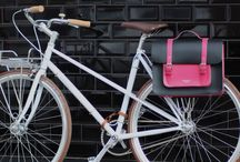 Cycle accessories we love! / Cycle accessories - inspiration