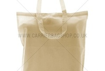 Natural Bags and Packaging / by Carrier Bag Shop