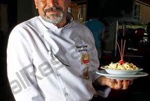 Chef  - AllRestaurants.eu / Chefs club around the world - AllRestaurants Chef Club