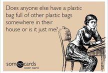 Plastic Memes