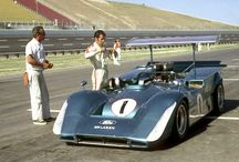 Can Am & Le Mans Icon cars / Can Am & Le Mans cars