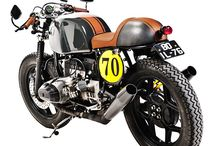 Motor / Cool
