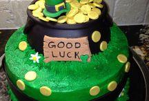 St.Patrick's Day🍀