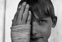Photo by Natalia Taran / Black and white film photo