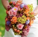 Bouquets / Bouquet and Floral Ideas and Inspirations