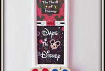 Disney / by Jennifer Oxenford