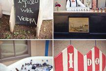 Wedding=Open Bar / by BeerLovesThePeninsla