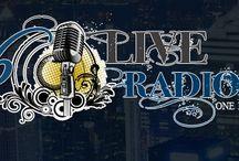 106LiveRadio.com - One Love and One Sound