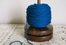 Crochet Items, tools & More / Things to use when crocheting, such as hooks, yarn holders, stitch markers and more