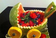 Fruta / by Pilar Abad Rubio