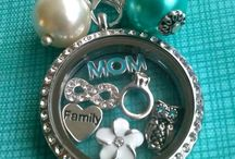 ORIGAMI OWL STYLE / by Soni Webber