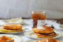 Pancakes / Pancakes