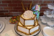 Wedding Cakes / Gallery of cakes by Red