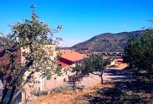 Albarracin / Fotografias de la ciudad de Albarracin - Teruel (Aragon)