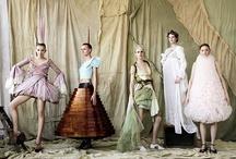 Wonders of Fashion
