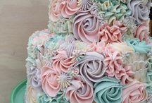 decorar pastel