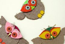 Bagoly - owls