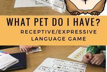 Speech and Language Games