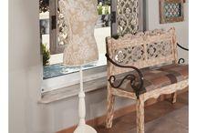 Manekin Retro / Ozdobne manekiny retro to oryginalne, wysokie manekiny Aluro o regulowanej wysokości, niższe, ozdobne manekiny Belldeco oraz metalowe manekiny retro.