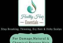 Healthy Hair Products / Healthy hair Essential, hair products are design to promote healthy hair. Develop by Trichologist Jackie Creeks taking styling and healthy hair to next level.