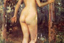 Julius LeBlanc Stewart / Julius LeBlanc Stewart fut un artiste américain qui fit carrière en France à Paris. Il était surnommé le « Parisien de Philadelphie ». Son père milliardaire s'installe à Paris avec sa famille en 1865 et devient collectionneur d'art.