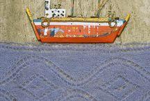 Gratis breien patronen / Knitting free patterns