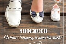 ShoeMuch.com! / Where Shopping is never too much... India's Exclusive Online Shoe Portal Coming Soon  :)