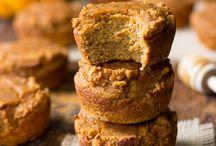 Paleo - Muffins