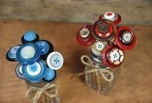 DIY: Buttons / by Junkin' J