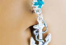 Belly Button Rings / by Serena Carnes